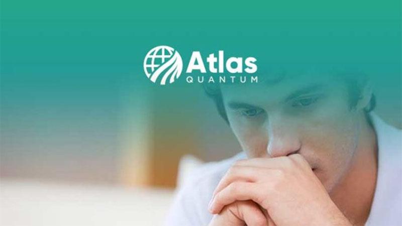 Atlas Quantum pode ser processada por causa do vazamento de dados