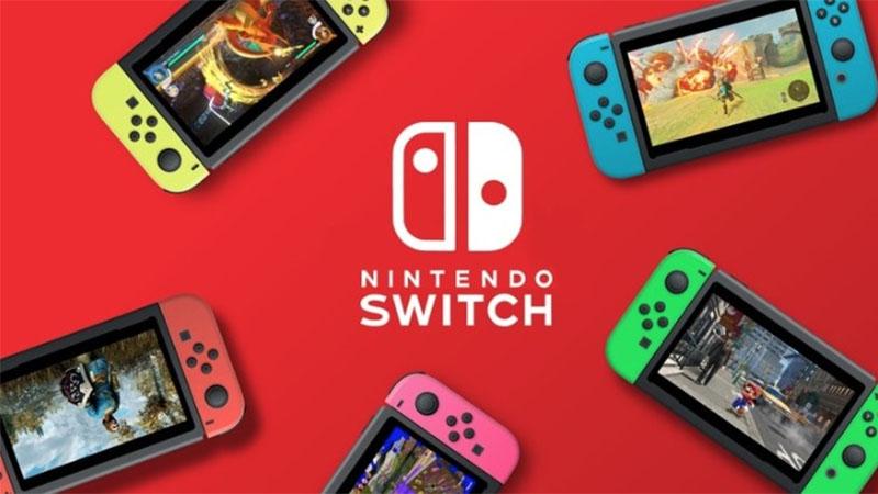 Dois novos modelos do Nintendo Switch deve chegar ao mercado em breve