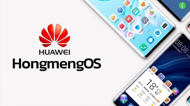 Hongmeng OS - Sistema operacional da Huawei que substituirá o Android será disponibilizado em vários países