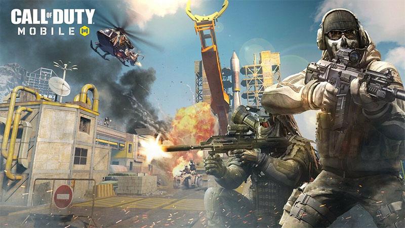Melhores armas de Call of Duty: Mobile