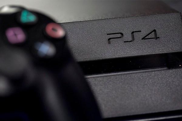 PlayStation 4 ganha atualização de firmware versão 7.51