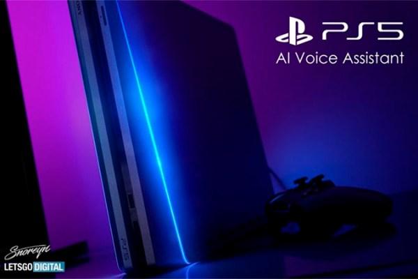 PlayStation 5 aparece em vídeo conceitual com assistente de voz AI integrada