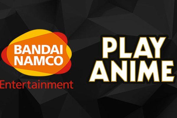 Play Anime | Bandai Namco realizará evento online para divulgar novidades de seus jogos