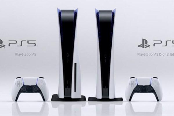 Vendas do PlayStation 5 deve começar em 13 de julho