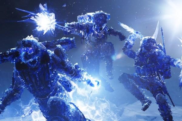 Tamanho de Destiny 2 diminuirá 40% com o lançamento da expansão Além da Luz