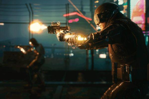 Cyberpunk 2077 ganha gameplay inédito durante a Tokyo Game Show 2020
