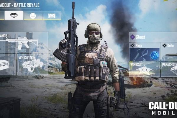 Call of Duty: Mobile comemora seu primeiro ano com mais de 300 milhões de downloads