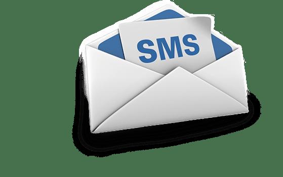 SMS con landing page: i volantini di nuova generazione