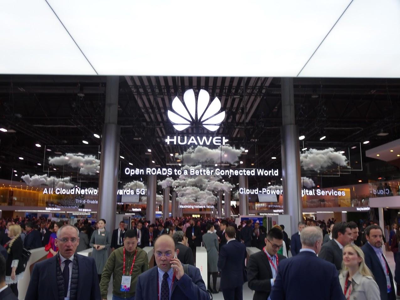 Android e Huawei: aggiornamento in arrivo ad Android Q e tante rassicurazioni sui prodotti Google