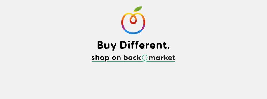 iPhone ricondizionati direttamente da Apple in vendita su Back Market