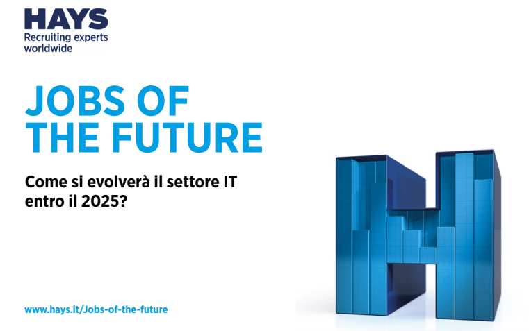 "Le professioni del futuro nel settore IT: l'indagine ""Jobs of The Future"""