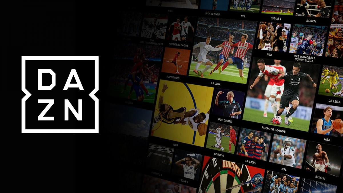 DAZN e NOW TV con Timvision sul TIM BOX: ecco come vederle in una sola offerta