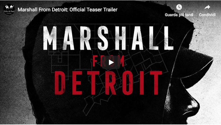 Marshall From Detroit: Il Tour Immersivo con Eminem disponibile su Oculus Store