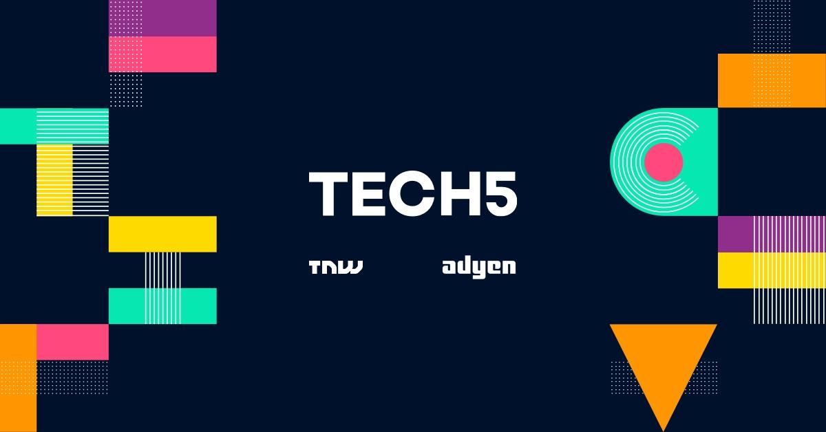 Tech5 svela le 5 migliori scaleup italiane tech per il 2019