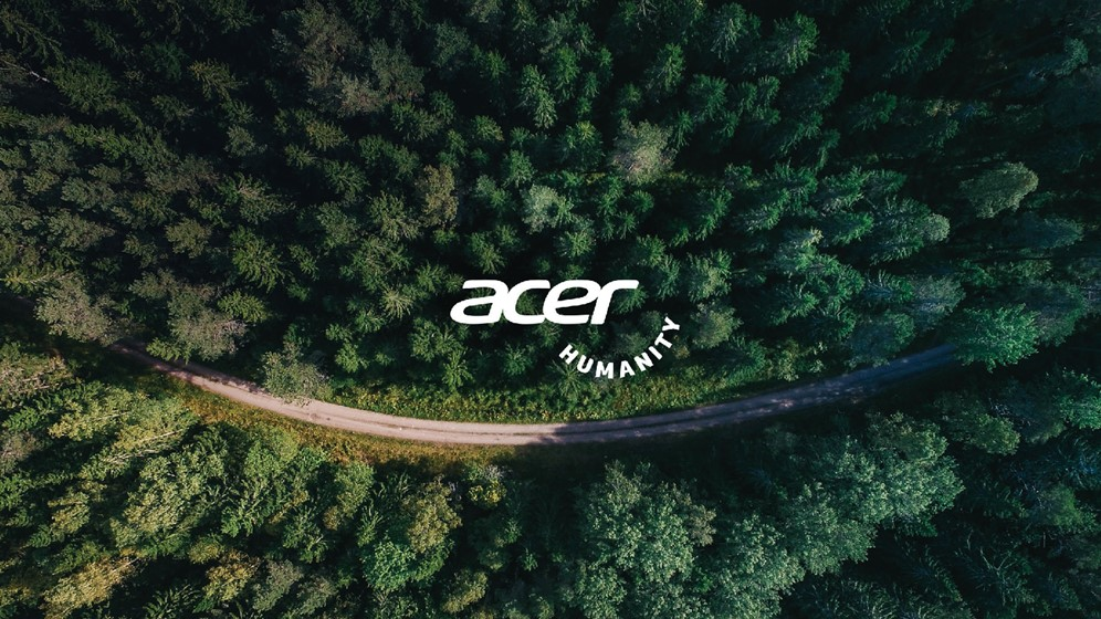 Acer Humanity Project con Digital Bros Game Academy