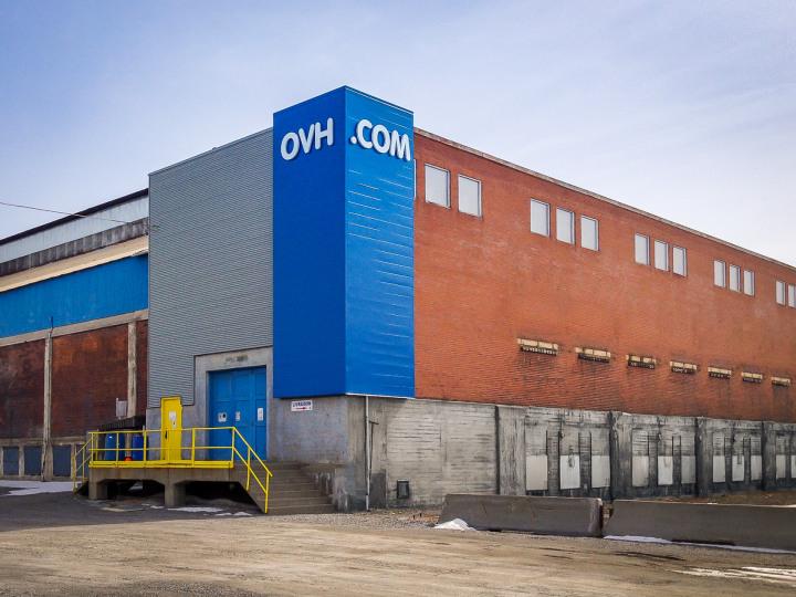OVH è l'unico cloud provider europeo a offrire Kubernetes in tutti gli ambienti