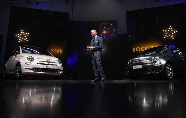 """500 Star e 500 Rockstar: un """"segreto di stile"""" per un successo globale"""