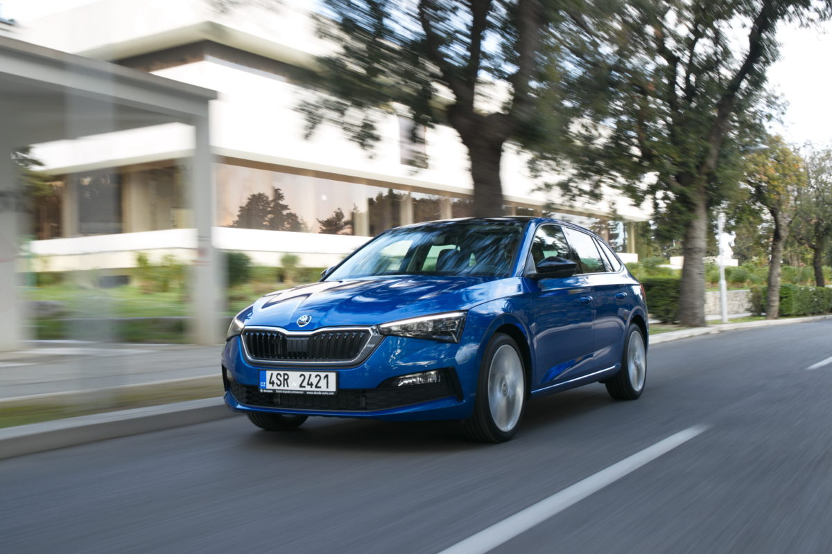 ŠKODA AUTO Volkswagen India prosegue il progetto INDIA 2.0