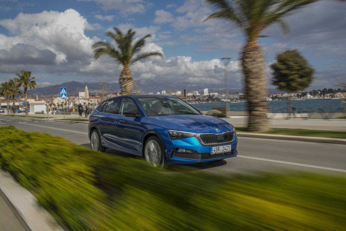Piccolo calo ma numeri importanti: ŠKODA consegna 620.900 auto nei primi 6 mesi del 2019