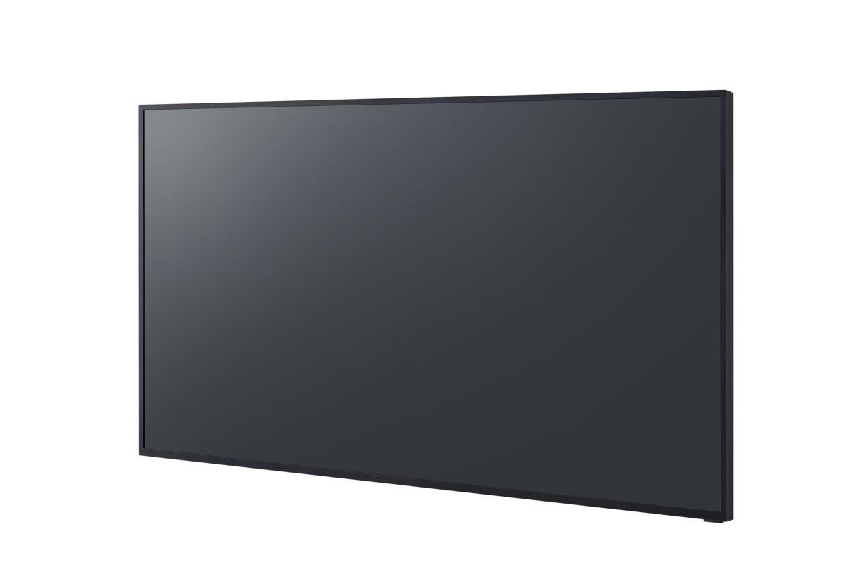 Panasonic annuncia nuovi display 4K entry-level per la creazione in collaborazione di contenuti