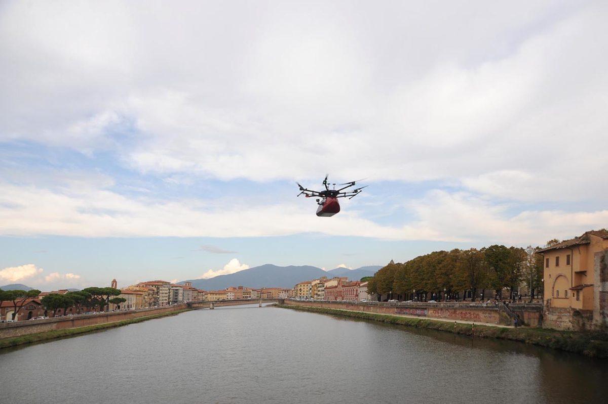 Prove digitali e gestione dei droni, la soluzione di Axon gratuita per le forze di polizia