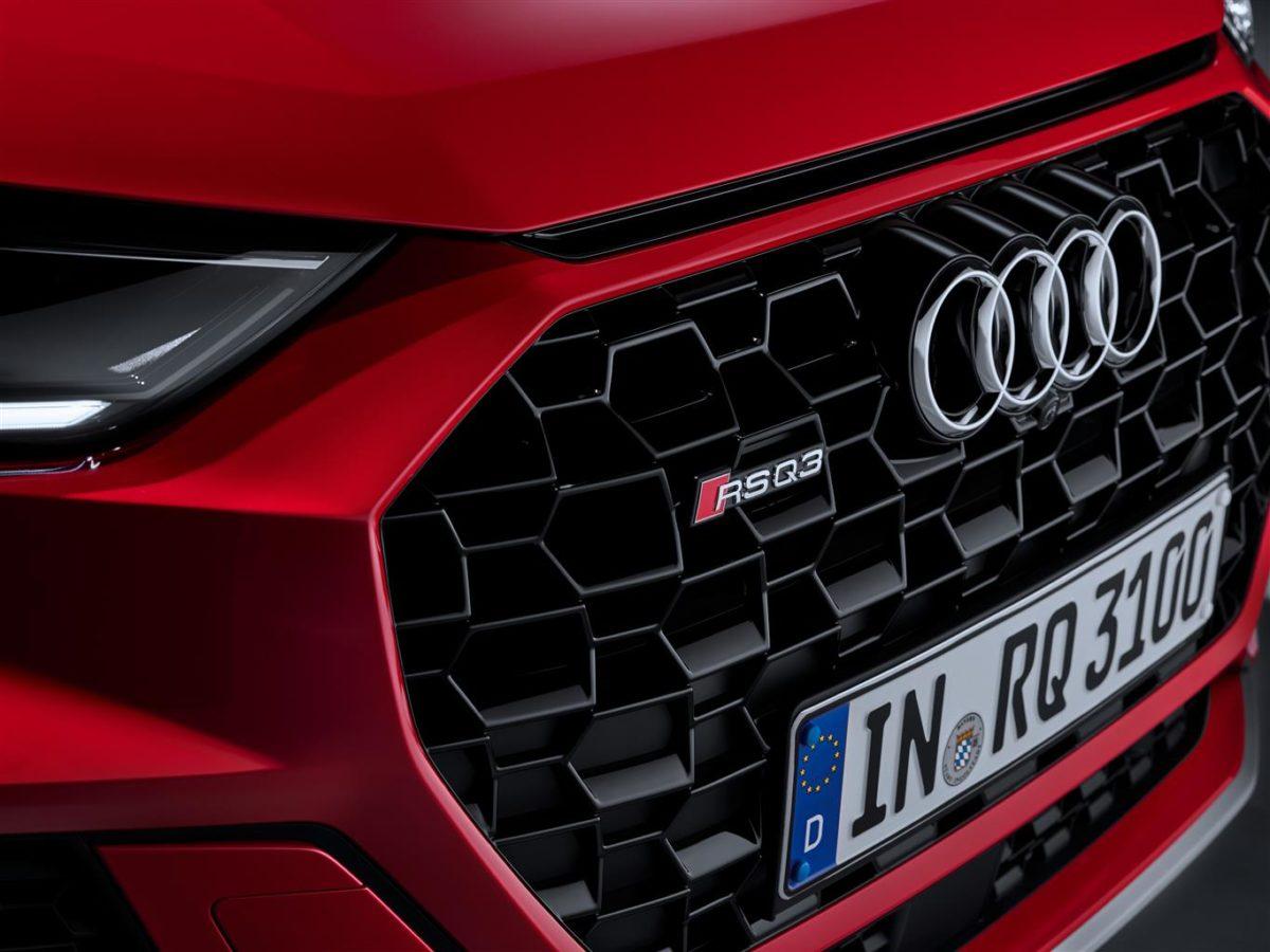 La gamma Q secondo Audi Sport: prestazioni e versatilità senza compromessi