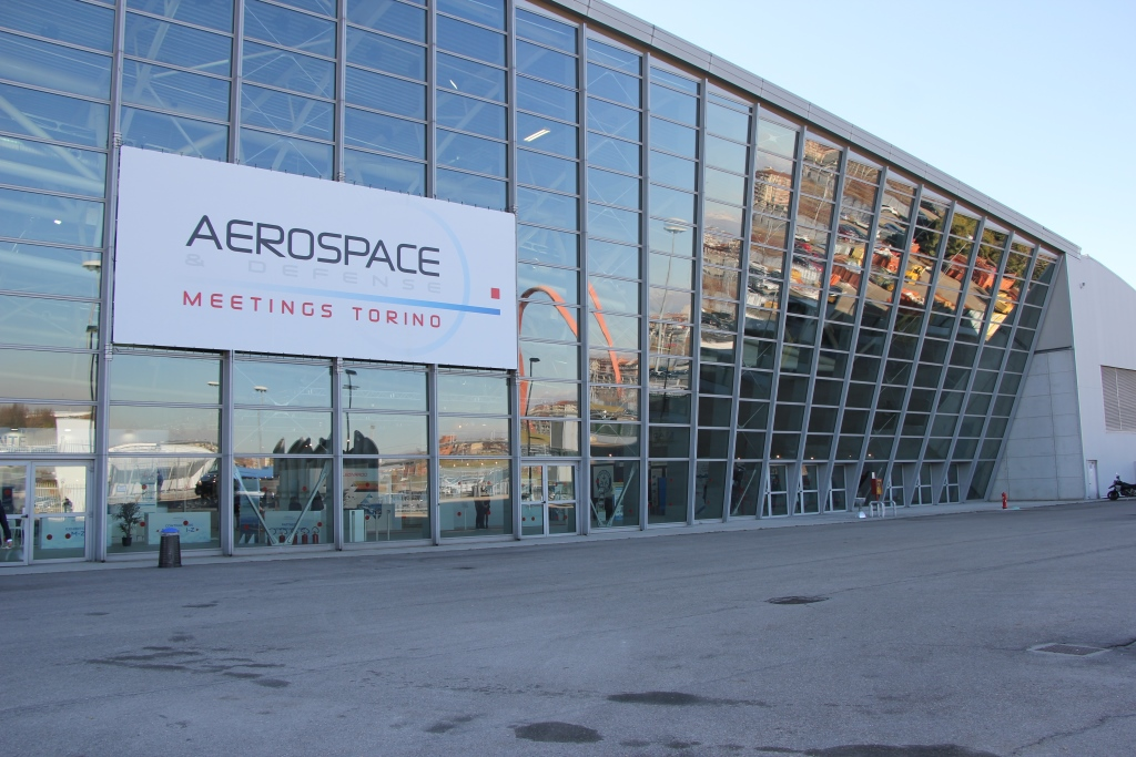 Aerospace & Defense Meetings, l'edizione 2019 torna a Torino