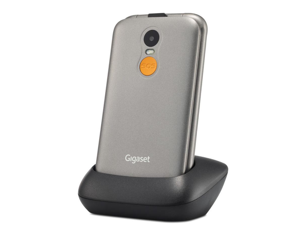 Telefoni GSM, Gigaset lancia il GL590 tra innovazione e tradizione