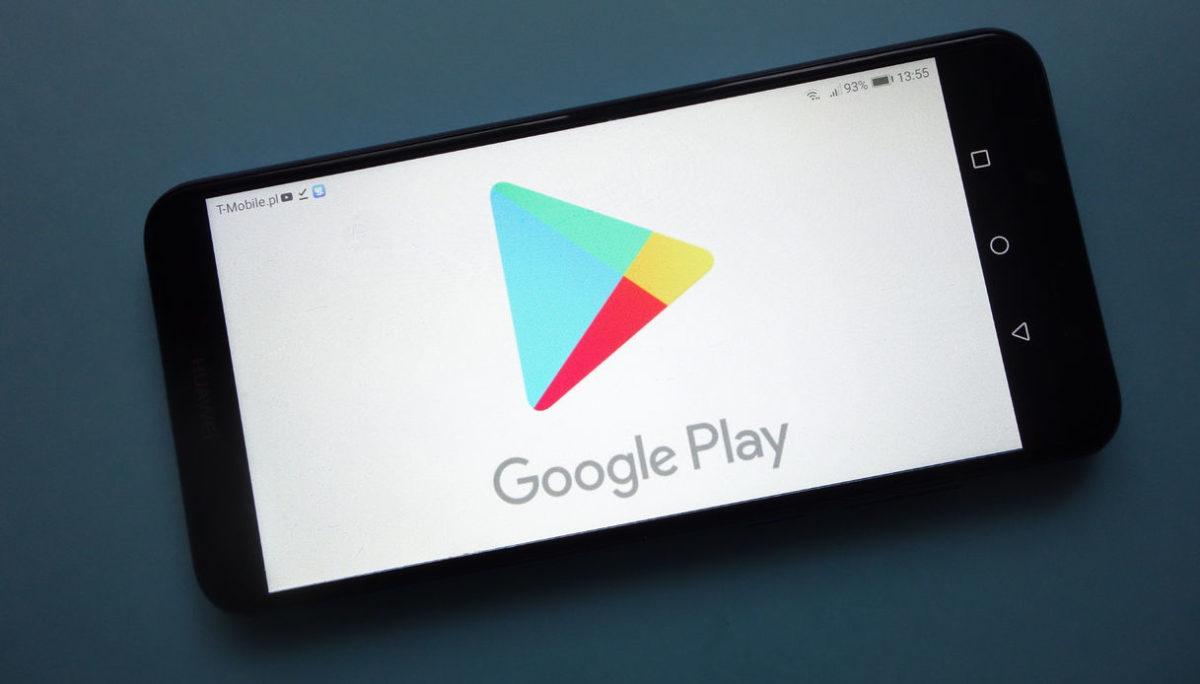 Gli aggiornamenti di Facebook, Instagram e WeChat non funzionano correttamente su Google Play Store