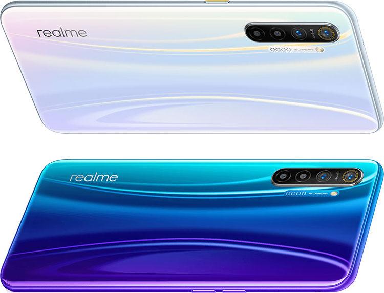 Il nuovo Realme XT in esclusiva su eBay dal 20 novembre