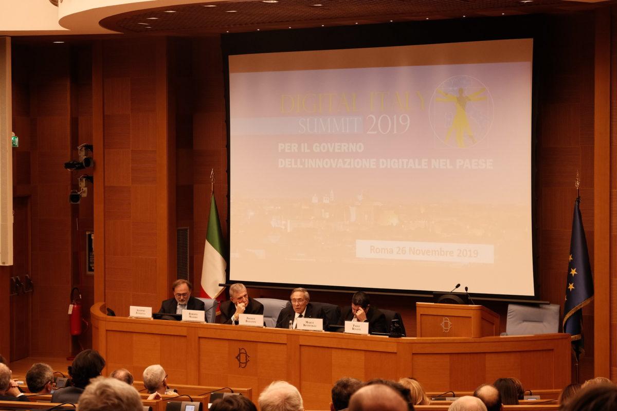 4 strategie da condividere per lo sviluppo digitale del Paese e del mercato delle tecnologie innovative