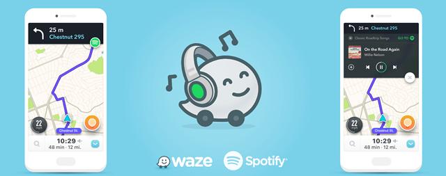 Waze e Spotify: la classifica delle canzoni più ascoltate nel 2019 dagli automobilisti di tutto il mondo