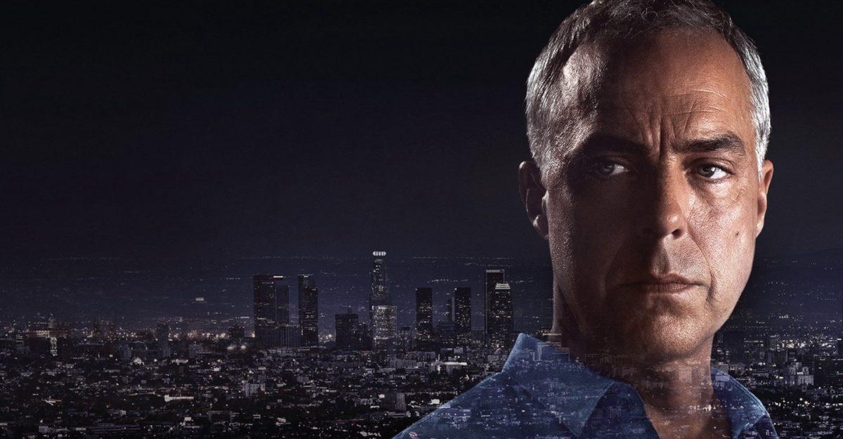 Gli Amazon Studios rinnovano la popolare serie BOSCH per una settima e ultima stagione