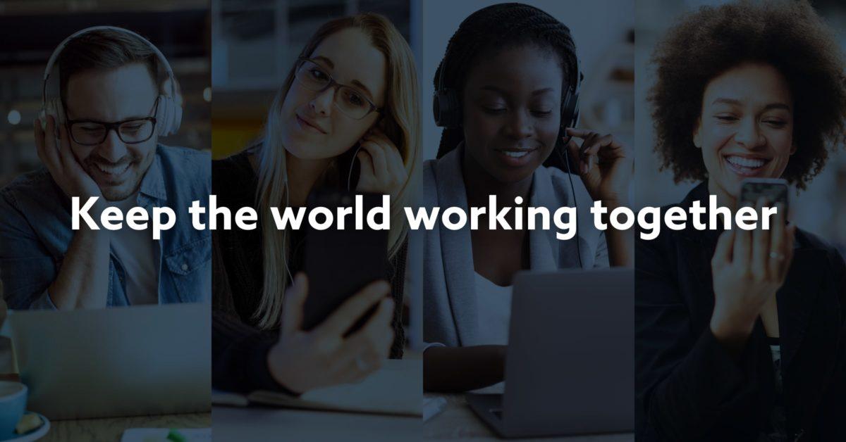 Lifesize: videoconferenze gratuite e illimitate per supportare le organizzazioni nel lavoro da remoto