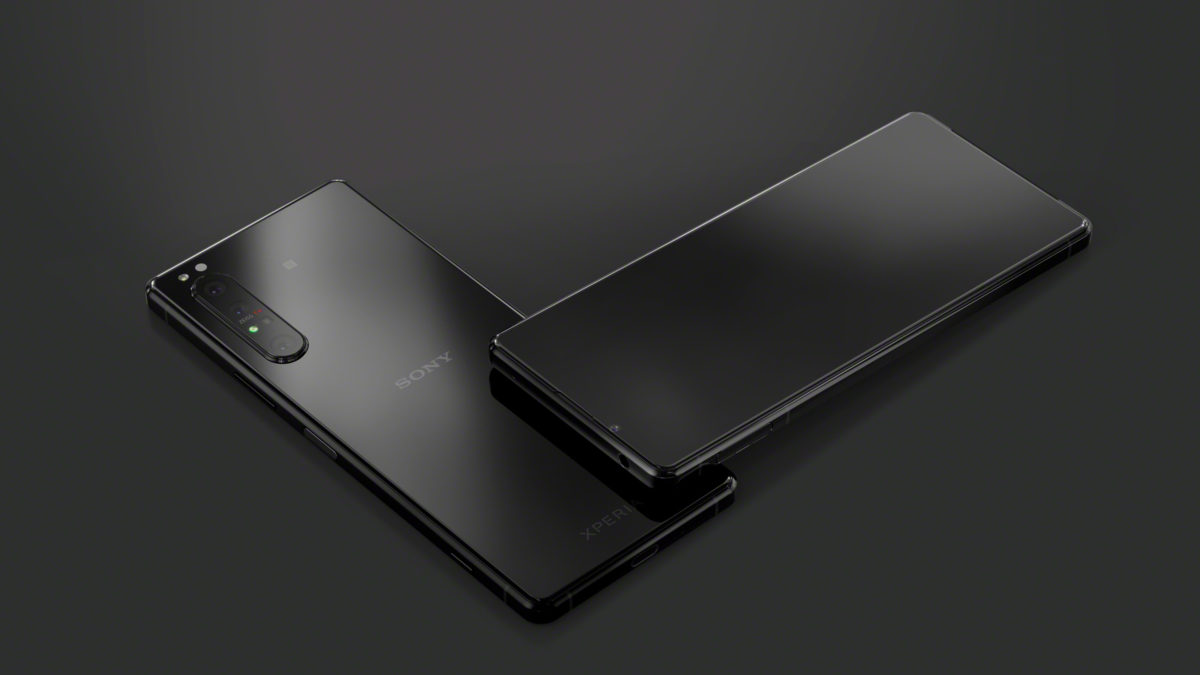 Scatti da vero professionista con Xperia 1 II di Sony, disponibile in pre-ordine