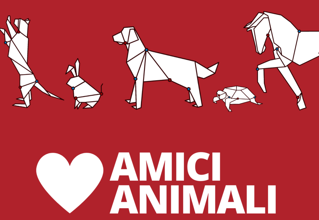 Amici Animali: disponibile la prima serie di podcast dedicati interamente al mondo animale