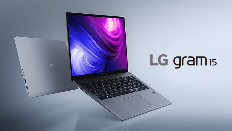 LG GRAM: disponibile in Italia la gamma 2020