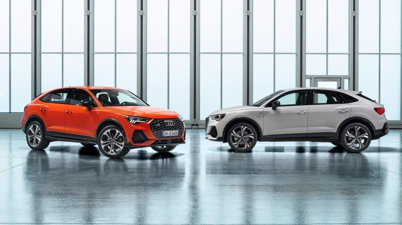 Audi Value e Audi Value noleggio: entrare nel mondo Audi non è mai stato così facile
