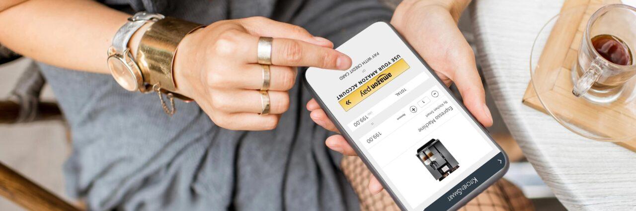 SAP e Amazon Business insieme per ampliare la scelta degli acquirenti