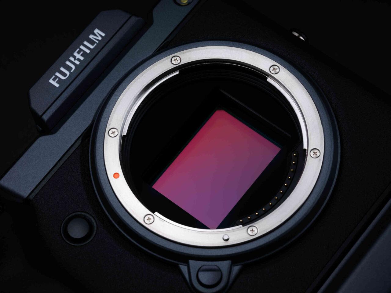 FUJIFILM presenta grandi novità per GFX 100, alzando ancora di più il livello del sistema Large Format