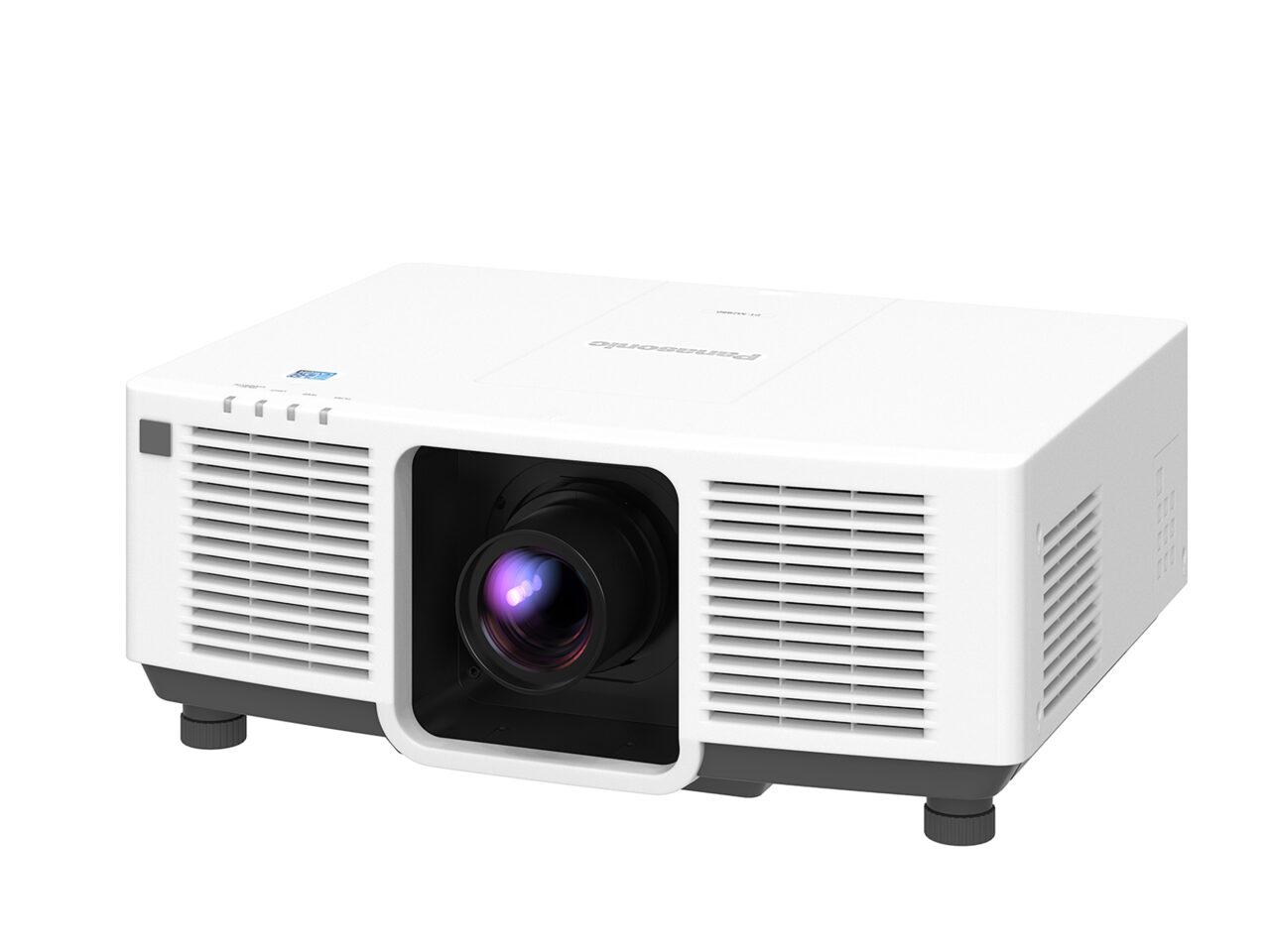 I nuovi proiettori laser LCD della serie PT-MZ880 di Panasonic