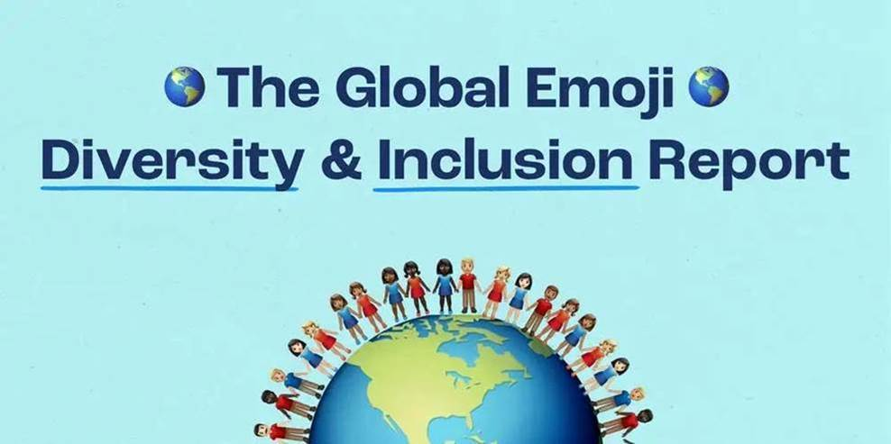 Adobe rilascia il Global Emoji Diversity & Inclusion Report: le emoji come strumento per esprimere la propria identità