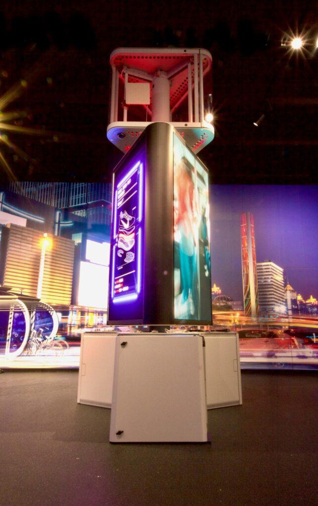 Torri e oggetti intelligenti per la smart city: Calzavara Labs, il laboratorio dove si progetta la città del futuro
