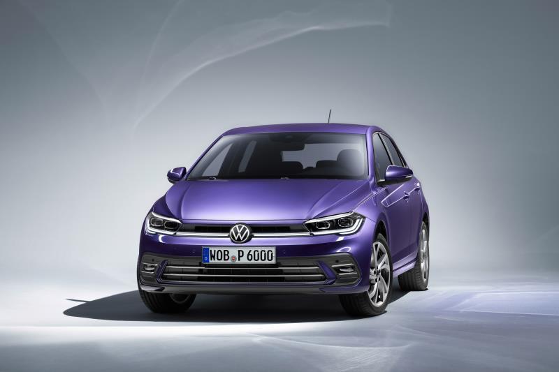 Volkswagen: Nuova Polo, ora disponibile anche la TGI a metano