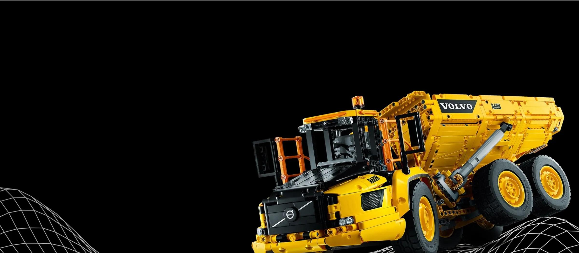 Il Gruppo LEGO e Volvo scommettono sui giovani per supportare gli esperti STEM di domani