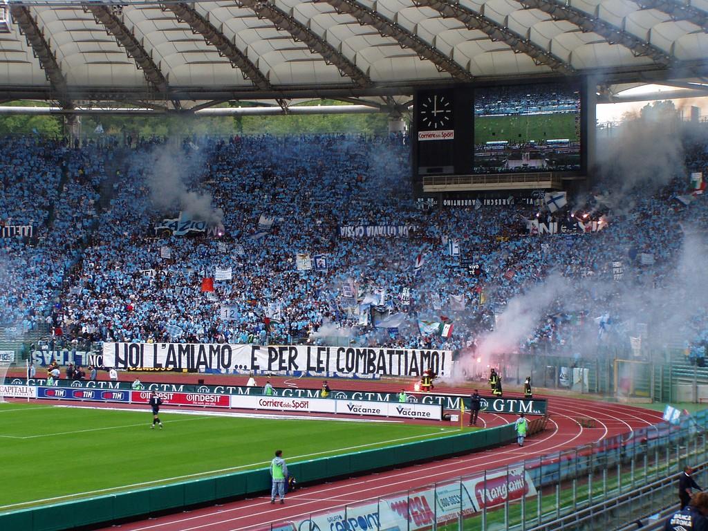 Come Guardare Le Partite Di Calcio Di Serie A Gratis