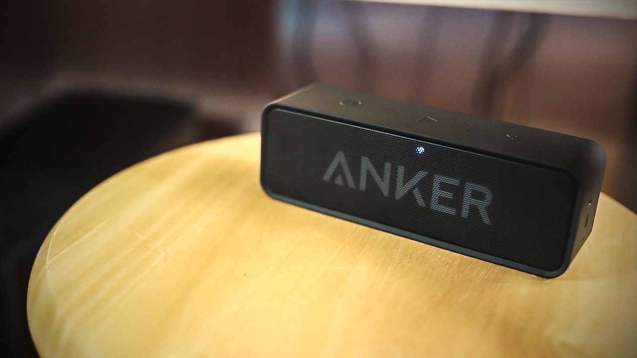 Recensione Anker Soundcore La Cassa Bluetooth Potente Con Ottimo Audio 2 Speaker A3105011