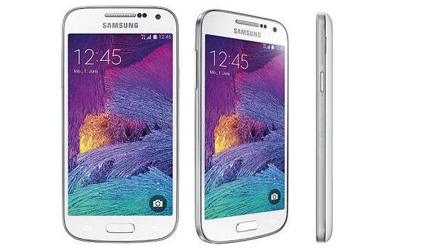 Samsung Galaxy S4 Mini Plus – Scheda Tecnica - TecnoGuide