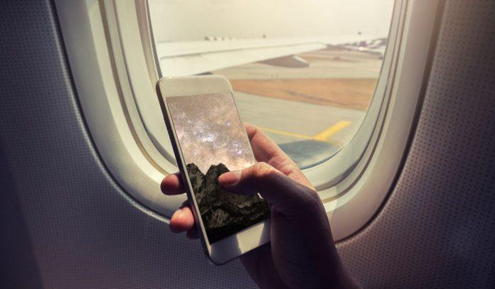 móvil tecnología