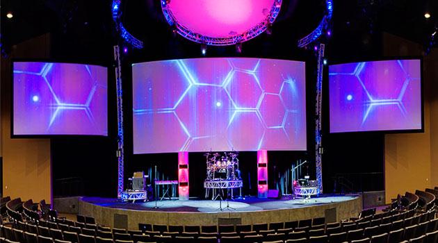 5 softwares de presentaci n para la iglesia - Software decoracion ...